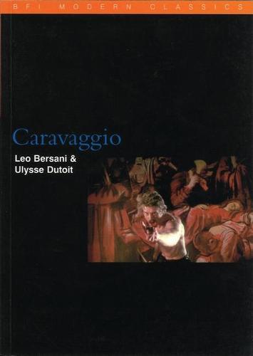Caravaggio - BFI Film Classics (Paperback)