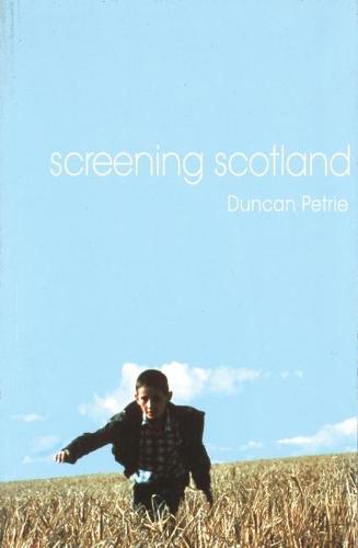 Screening Scotland (Paperback)
