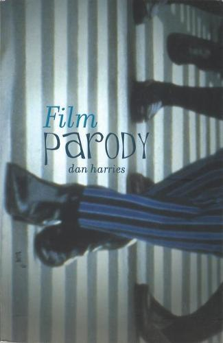 Film Parody (Paperback)