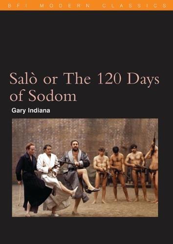 Salo - BFI Film Classics (Paperback)
