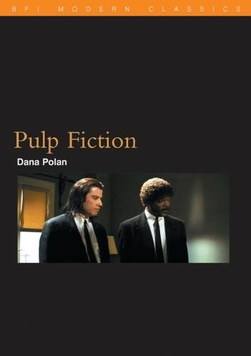 Pulp Fiction - BFI Film Classics (Paperback)