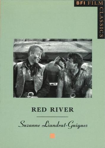 Red River - BFI Film Classics (Paperback)
