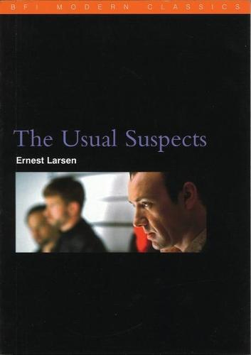 The Usual Suspects - BFI Film Classics (Paperback)
