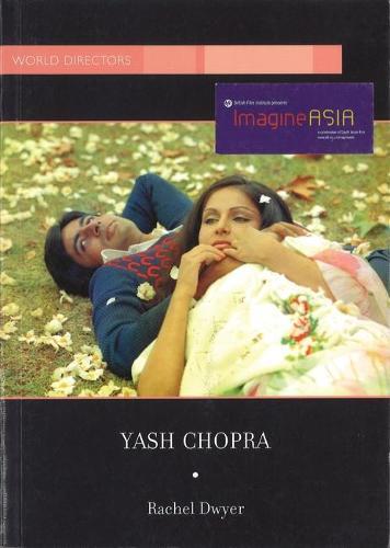 Yash Chopra - World Directors (Hardback)