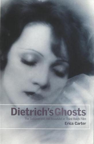 Dietrich's Ghosts: The Sublime and the Beautiful in Third Reich Film (Hardback)