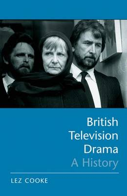 British Television Drama: A History (Paperback)