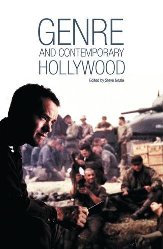 Genre and Contemporary Hollywood (Paperback)