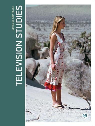 Television Studies (Paperback)