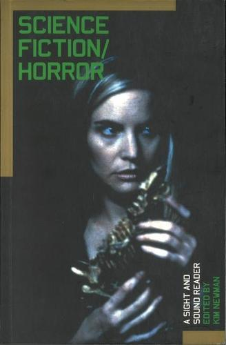Science Fiction/Horror: A Sight and Sound Reader (Hardback)