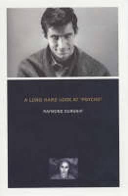 """A Long Hard Look at """"Psycho"""" (Paperback)"""