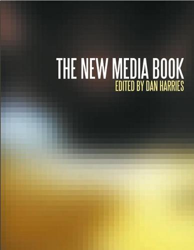 The New Media Book (Hardback)
