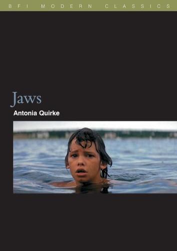 Jaws - BFI Film Classics (Paperback)