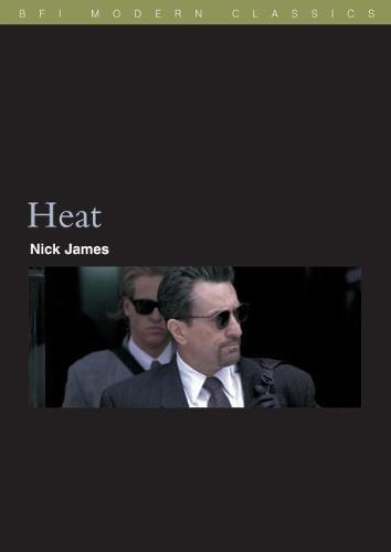 Heat - BFI Film Classics (Paperback)