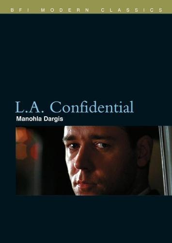 L.A. Confidential - BFI Film Classics (Paperback)