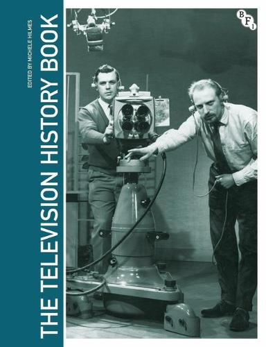 an introduction to the history of television Caboose books' edition of jean-luc godard's introduction to a true history of cinema and television, translated and edited by timothy barnard, collects the lectures that godard delivered between april and october 1978 at concordia university's conservatory of cinematographic art.