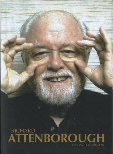 Richard Attenborough (Paperback)