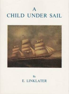 A Child Under Sail (Hardback)