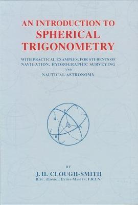 An Introduction to Spherical Trigonometry (Hardback)