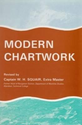 Modern Chartwork (Hardback)
