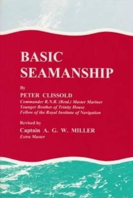 Basic Seamanship (Hardback)