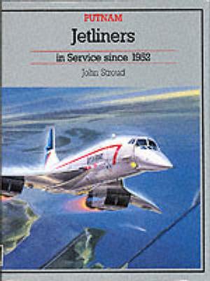 JETLINERS IN SERVICE (Hardback)