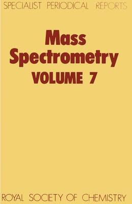 Mass Spectrometry (Hardback)