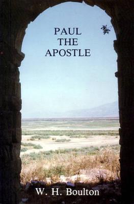 Paul the Apostle (Hardback)