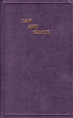 Law and Grace (Hardback)
