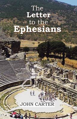 The Letter to the Ephesians (Hardback)