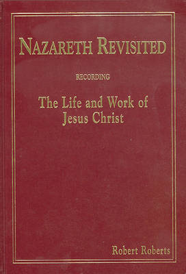 Nazareth Revisited (Hardback)