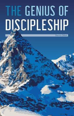 The Genius of Discipleship (Paperback)