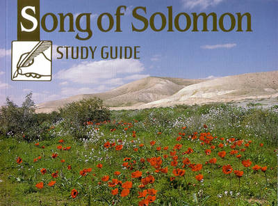 """""""Song of Solomon"""" - Study Guides (Paperback)"""