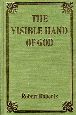 The Visible Hand of God (Hardback)