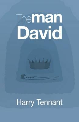 The Man David (Paperback)