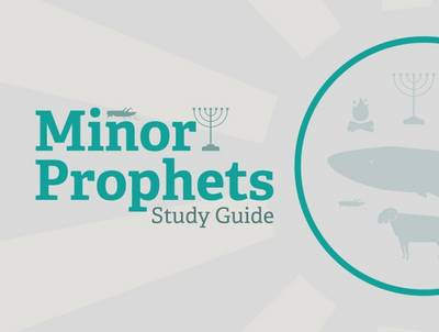 Minor Prophets Study Guide - Study Guide (Paperback)