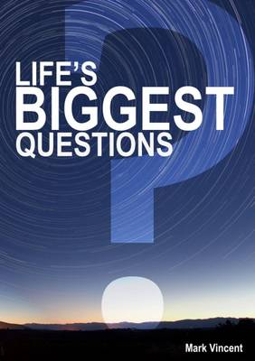Life's Biggest Questions (Paperback)
