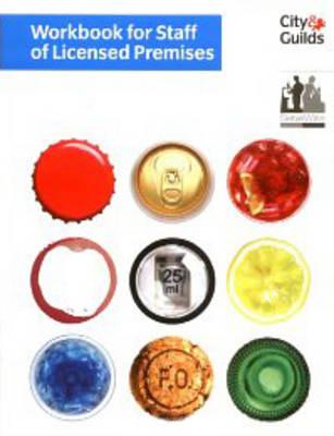 Workbook for Staff of Licensed Premises (Paperback)