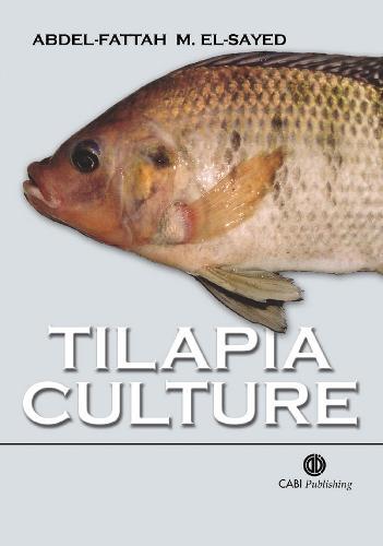 Tilapia Culture (Hardback)