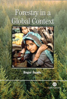 Forestry in a Global Context (Paperback)