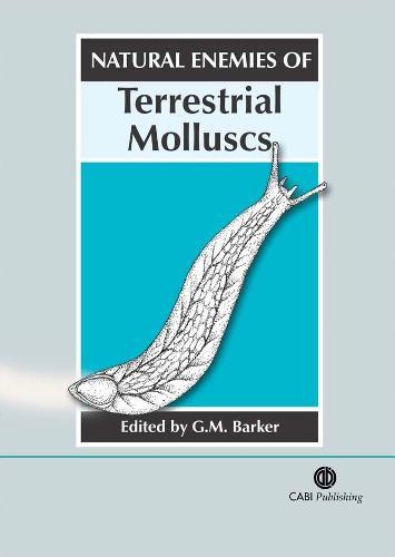 Natural Enemies of Terrestrial Molluscs (Hardback)