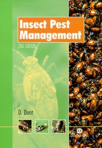 Insect Pest Management (Paperback)