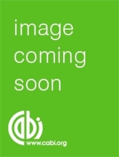 CAB Thesaurus (Complete set) (Paperback)