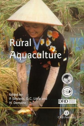 Rural Aquaculture (Hardback)