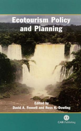 Ecotourism Policy and Planning (Hardback)