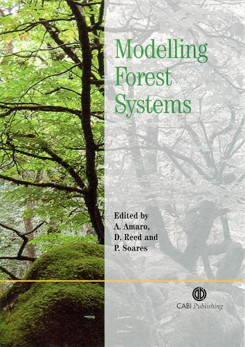 Modelling Forest Systems (Hardback)