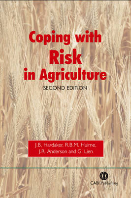 Coping with Risk in Agriculture (Paperback)
