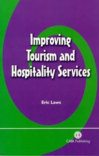 Improving Tourism and Hospitality Services (Paperback)