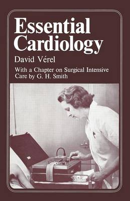 Essential Cardiology (Paperback)