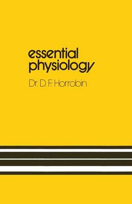 Essential Physiology (Paperback)