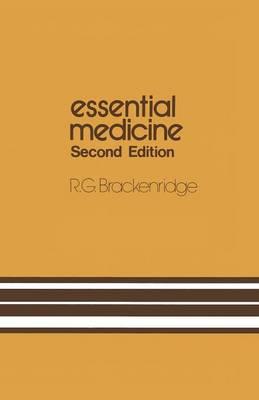 Essential Medicine (Paperback)
